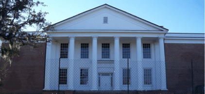 Historic Jefferson County High School Restoration